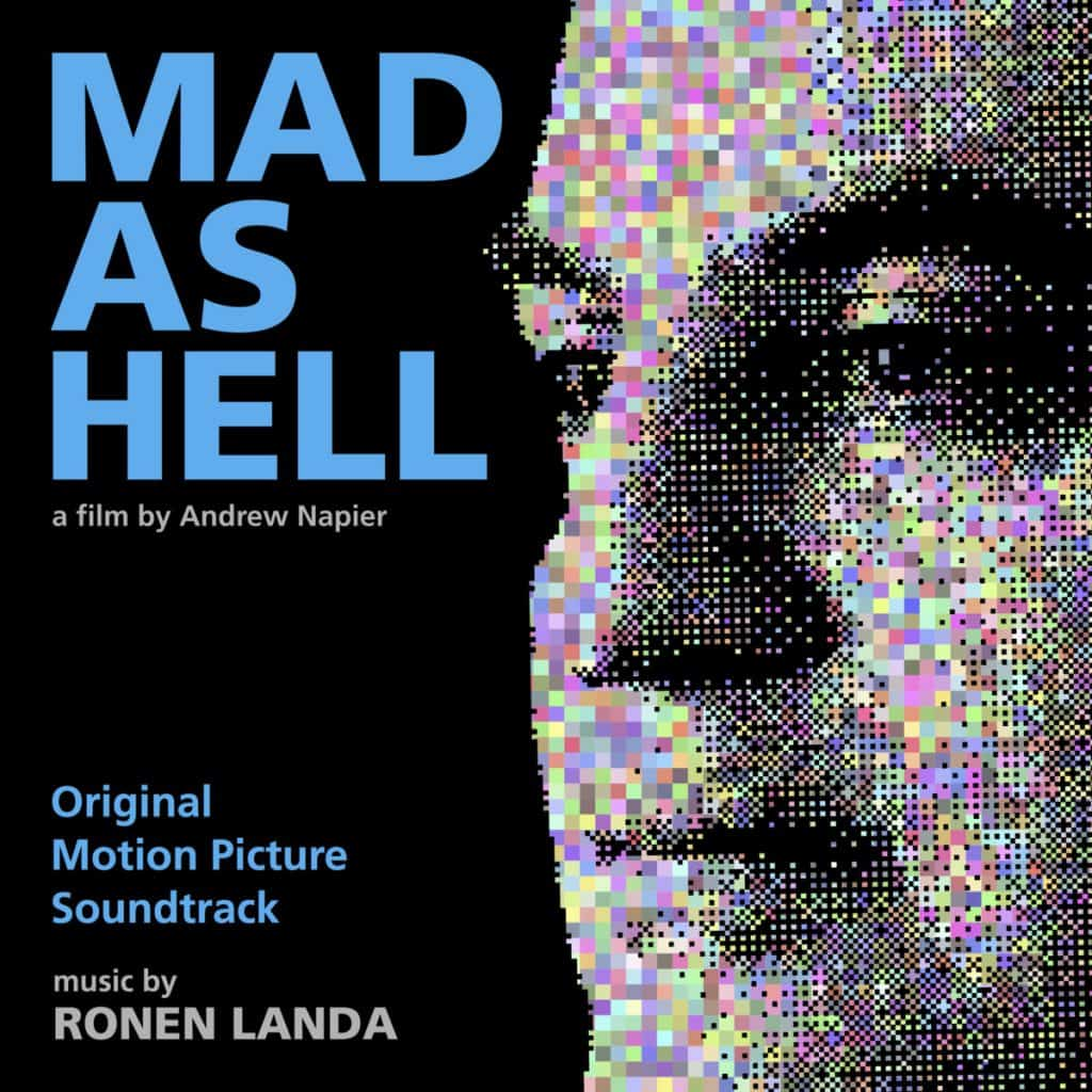 Mad as Hell Soundtrack